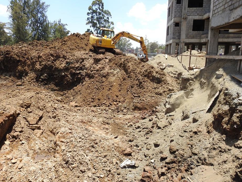 Heri Kikuyu Heights Phase B